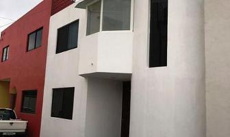 Foto de casa en renta en  , santiago momoxpan, san pedro cholula, puebla, 0 No. 01