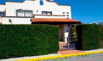 Foto de casa en venta en  , santiago momoxpan, san pedro cholula, puebla, 0 No. 01