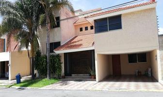 Foto de casa en venta en  , santiago momoxpan, san pedro cholula, puebla, 7907625 No. 01