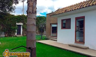 Foto de casa en venta en santiago momoxpan , santiago momoxpan, san pedro cholula, puebla, 0 No. 01