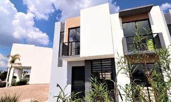 Foto de casa en venta en  , santiago, querétaro, querétaro, 10841758 No. 01