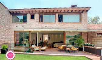 Foto de casa en venta en santiago , san jerónimo lídice, la magdalena contreras, df / cdmx, 12708250 No. 01