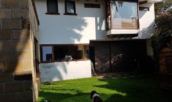 Foto de casa en venta en santiago , san jerónimo lídice, la magdalena contreras, df / cdmx, 0 No. 01