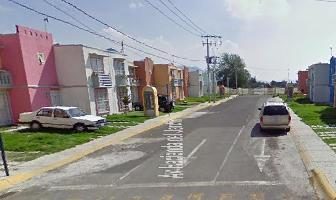 Foto de casa en venta en  , santiago teyahualco, tultepec, méxico, 17100915 No. 01