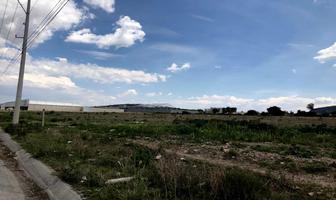 Foto de terreno habitacional en venta en  , santiago tlapacoya centro, pachuca de soto, hidalgo, 14965385 No. 01