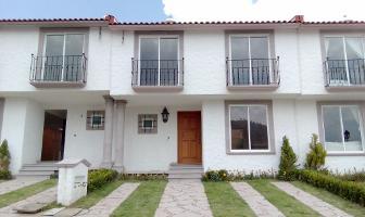 Foto de casa en venta en  , santiago tlaxomulco centro, toluca, méxico, 2639487 No. 01