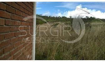 Foto de terreno habitacional en venta en  , santiago undameo, morelia, michoacán de ocampo, 6479298 No. 01