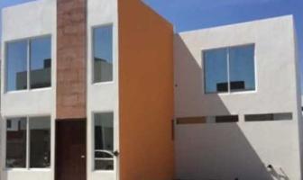 Foto de casa en venta en santiago xicohtenco , santiago xicohtenco, san andrés cholula, puebla, 9855425 No. 01