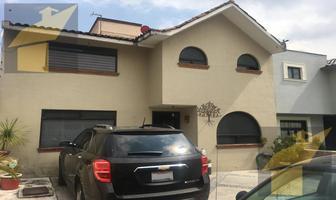 Foto de casa en venta en  , santiaguito, metepec, méxico, 10200475 No. 01