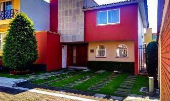 Foto de casa en venta en  , santiaguito, metepec, méxico, 11797410 No. 01