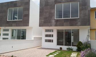 Foto de casa en venta en  , santiaguito, metepec, méxico, 7131727 No. 01