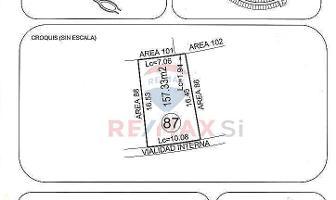 Foto de terreno habitacional en venta en santo domingo , el campanario, querétaro, querétaro, 14219073 No. 01