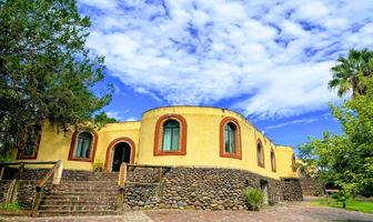 Foto de rancho en venta en santo domingo , zona centro, santa maría del río, san luis potosí, 19260424 No. 01