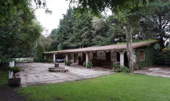 Foto de rancho en venta en  , santo tomas ajusco, tlalpan, df / cdmx, 12501213 No. 01