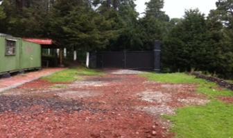 Foto de terreno habitacional en venta en  , santo tomas ajusco, tlalpan, distrito federal, 1065347 No. 01