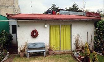 Foto de casa en renta en  , santo tomas ajusco, tlalpan, distrito federal, 7026805 No. 01