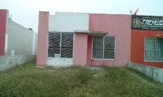 Foto de casa en venta en santo tomás , colinas de santa fe, veracruz, veracruz de ignacio de la llave, 0 No. 01