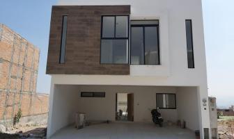 Foto de casa en venta en santorini 410, villa magna, san luis potosí, san luis potosí, 0 No. 01