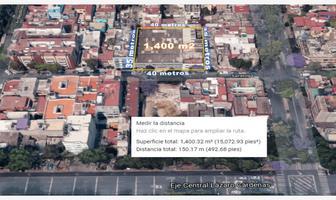 Foto de terreno habitacional en venta en saratoga 706, portales sur, benito juárez, df / cdmx, 0 No. 01