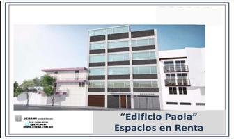 Foto de oficina en renta en saratoga 717, portales sur, benito juárez, df / cdmx, 5812620 No. 01