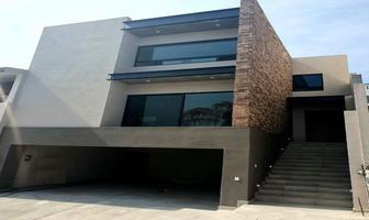 Foto de casa en venta en  , satélite 6 sector acueducto, monterrey, nuevo león, 0 No. 01