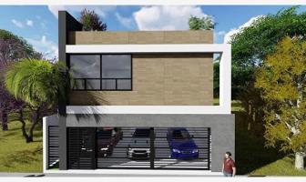 Foto de casa en venta en  , satélite acueducto 7 sector, monterrey, nuevo león, 0 No. 01
