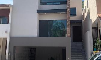 Foto de casa en venta en  , satélite acueducto 7 sector, monterrey, nuevo león, 17064607 No. 01