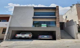 Foto de casa en venta en  , satélite acueducto 7 sector, monterrey, nuevo león, 17875501 No. 01