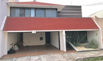 Foto de casa en venta en saturno 11, jardines de mocambo, boca del río, veracruz de ignacio de la llave, 6350812 No. 01