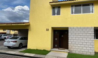 Foto de casa en venta en sauces 2800, llano grande, metepec, méxico, 0 No. 01