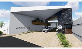 Foto de terreno habitacional en venta en sauces , llano grande, metepec, méxico, 5568165 No. 01