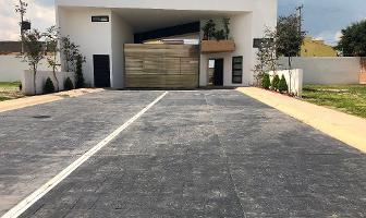 Foto de terreno habitacional en venta en sauces s/n , llano grande, metepec, méxico, 5677637 No. 01