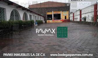 Foto de nave industrial en renta en s/c 6, josefa ortiz de domínguez sagitario vii, ecatepec de morelos, méxico, 8872177 No. 01