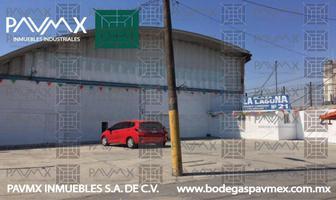 Foto de nave industrial en renta en s/c 6, rustica xalostoc, ecatepec de morelos, méxico, 8872743 No. 01