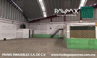 Foto de nave industrial en renta en s/c 6, rustica xalostoc, ecatepec de morelos, méxico, 8877057 No. 03