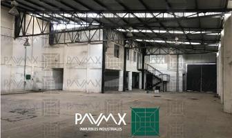 Foto de nave industrial en renta en s/c 8, complejo industrial cuamatla, cuautitlán izcalli, méxico, 8878847 No. 01