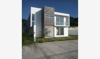Foto de casa en venta en sc , cuautlixco, cuautla, morelos, 19971113 No. 01