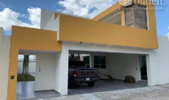 Foto de casa en venta en sc , fraccionamiento campestre residencial navíos, durango, durango, 0 No. 01