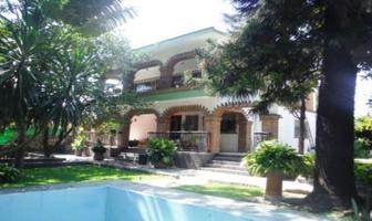 Foto de casa en venta en sc , gabriel tepepa, cuautla, morelos, 8356261 No. 01