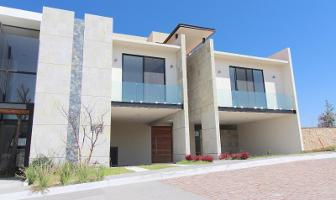 Foto de casa en venta en sc , lomas de angelópolis ii, san andrés cholula, puebla, 0 No. 01