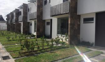 Foto de casa en venta en sc , manantiales, san pedro cholula, puebla, 4363617 No. 01