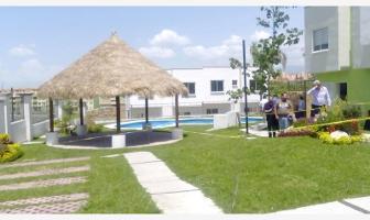 Foto de casa en venta en s/c , pueblo viejo, temixco, morelos, 3720182 No. 01