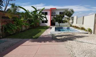 Foto de casa en venta en sc , santa inés, cuautla, morelos, 13270600 No. 01