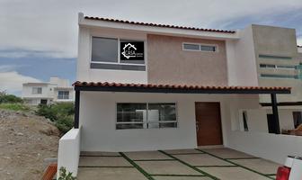 Foto de casa en venta en schoenstatt , colinas de schoenstatt, corregidora, querétaro, 0 No. 01