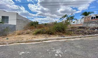 Foto de terreno habitacional en venta en s/e 1, lomas del pedregal, irapuato, guanajuato, 0 No. 01