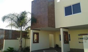 Foto de casa en venta en s/e 1, piamonte, irapuato, guanajuato, 374021 No. 01