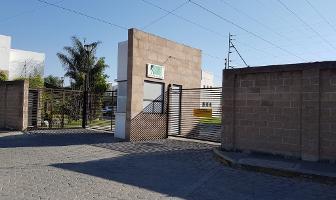 Foto de departamento en renta en se renta departamento atrás de plaza san diego muy cerca de avenida forjadores , santiago mixquitla, san pedro cholula, puebla, 12272962 No. 01