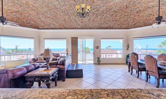 Foto de casa en venta en sec. 7 lot. 106 , las conchas, puerto peñasco, sonora, 16796858 No. 01