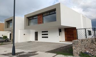 Foto de casa en venta en seccion arroyo , arroyo hondo, corregidora, querétaro, 13992992 No. 01