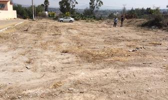 Foto de terreno habitacional en venta en seccion country , presa escondida, tepeji del río de ocampo, hidalgo, 6258409 No. 01